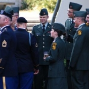 Remembrance Day National Roll Call
