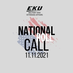 National Roll Call 2021