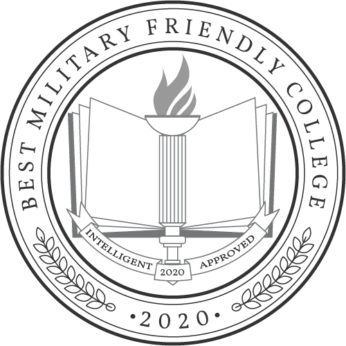 Military Friendly Award, 2020